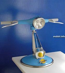 Уникальные и забавные лампы Lamponi (фото)