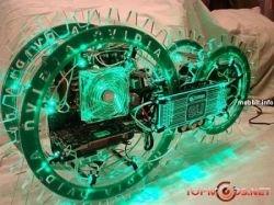 Конкурс моддинга SLI-Machine 2: Двойной форсаж (фото)