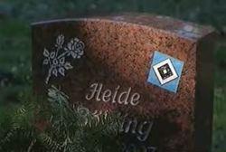 В Гамбурге построили кладбище для футбольных фанатов (видео)