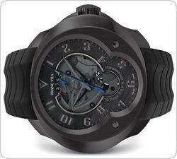 Самые большие наручные часы в мире: только для русских миллионеров