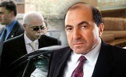 Борис Березовский: смерть Патаркацишвили будет расследовать лондонская полиция