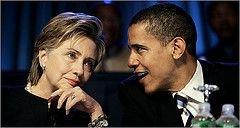Хиллари Клинтон зарабатывает деньги, заставляя мужа пить с гостями