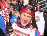 На Чемпионате мира по биатлону Россия завоевала 6 медалей