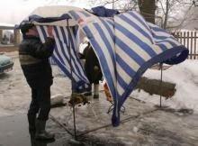 Белорусские предприниматели напишут книгу о преступлениях милиционеров
