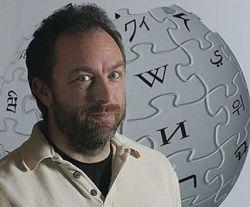 """Интервью с создателем интернет-энциклопедии Wikipedia Джимми Уэльсом: \""""Wikia не станет убийцей Google\"""""""