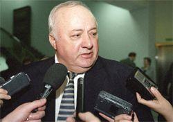 Владимир Колесников: В смерти Бадри Патаркацишвили могут быть замешаны Михаил Саакашвили и Борис Березовский