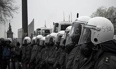 Виктор Ющенко против размещения военных баз НАТО