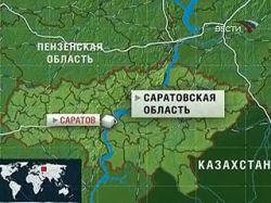 Авария на водоканале оставила без воды более 200 тысяч жителей Саратова