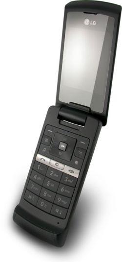 Первые в мире 3G телефоны от LG с поддержкой всемирного WCDMA роуминга