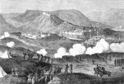 Уникальная выставка фотографий времен Русско-турецкой войны 1877-78 гг проходит в Болгарии