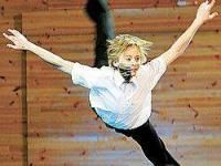 """Придирчивая нью-йоркская публика была заворожена гала-балетом \""""Звезды XXI века\"""""""