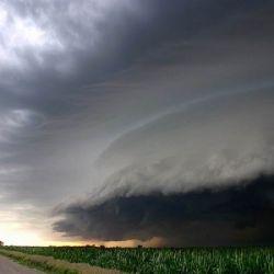 В США заработает новая система оповещения о торнадо и ураганах