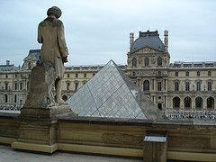 Посещаемость музеев во Франции удвоилась