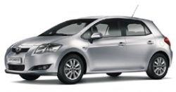 Toyota Auris установил рекорд по вложениям в рекламу