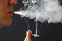 Распространенная мутация сокращает жизнь курильщиков