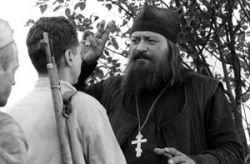 Священники пойдут служить в армию