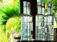Нелегальный оборот алкоголя в РФ снизился до 28%
