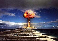 Ради кого Россия готова применить ядерное оружие?