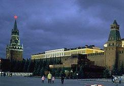 The Boston Globe: Парадокс России - свобода и страх