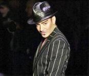 Джон Галльяно покидает Dior?