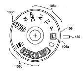 Canon патентует систему защиты изображений