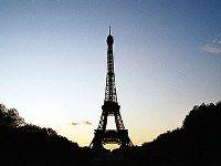 Эйфелева башня поставила рекорд посещаемости