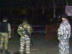 В Северной Осетии в перестрелке погибли четыре человека
