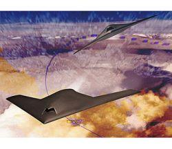 nEUROn - новое летающее орудие убийства