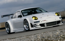 Porsche GT3 RSR модифицировали