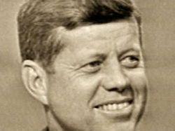 """В Канаде объявился \""""тайный сын\"""" Джона Кеннеди"""