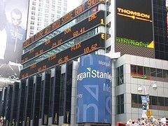 Morgan Stanley сократит 1 тыс. сотрудников и закроет британское подразделение