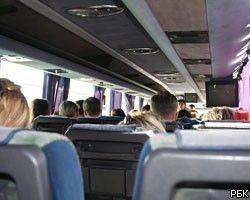 В Чехии в ДТП погибли восемь пассажиров автобуса
