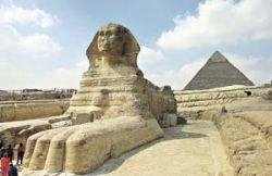 Кто построил пирамиды для египтян? Загадки древней позабытой цивилизации