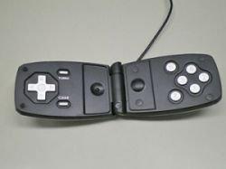 Японцы скрестили мышь с геймпадом