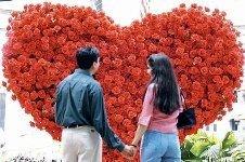 """Любовь продолжается не больше 4 лет и является \""""временным помешательством\"""", считают мексиканские ученые"""