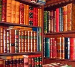 Книгопиратство поднимает продажи книг