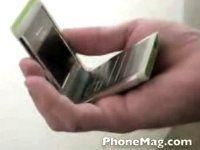 Nokia придумала мобильник из вторсырья