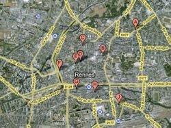 Мэрия французского городка Ренн скупила бары ради борьбы с алкоголизмом