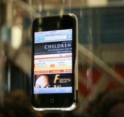 Google: iPhone ищут в 50 раз чаще, чем любой другой аппарат