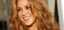 Вещи певицы Шакиры ушли с молотка