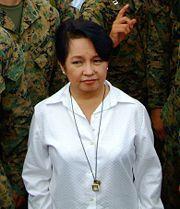 Власти Филиппин раскрыли заговор по убийству президента страны Глории Макапагал Арройо