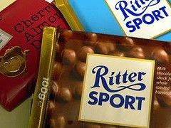 Ritter Sport выпустит био-шоколад