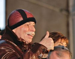 Бадри Патаркацишвили будет похоронен у себя на родине