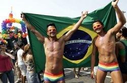 Организаторы московского гей-парада оценили ущемление своих прав в 1 млн евро направили в Страсбург жалобу