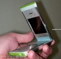 Nokia Remade - телефон для любителей природы (видео)