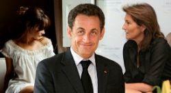 Журнал Nouvel Observateur извинился перед Николя Саркози за публикацию SMS