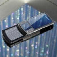 Компания Samsung представила мобильный телефон Soul как флагманский продукт 2008 года