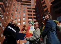 Покупка квартиры в новостройке - крайне рискованная операция