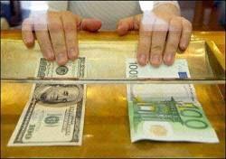 Евро вытеснил доллар из кошельков россиян