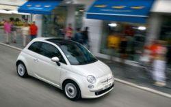 Англичане введут исключения в правилах для некоторых моделей Fiat